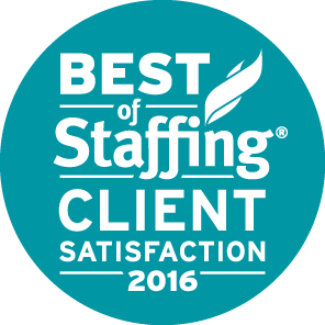 Frontline Source Group Best Staffing Agency 2016