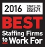 Frontline Source Group Temporary Staffing Agency Best Staffing Firms Award